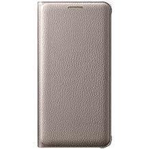 Samsung EF-WA310PFEGWW Etui à rabat pour Samsung Galaxy A3 Or