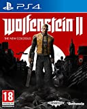 Wolfenstein II: The New Colossus - AT-Pegi Edition - [PlayStation 4]