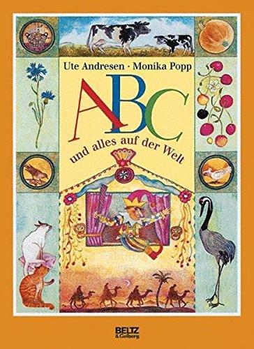 Alphabet Kinderbuch Bestseller