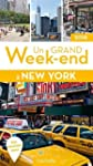 Un grand week-end � New York 2016