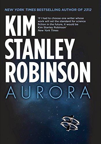 Aurora (English Edition) por Kim Stanley Robinson