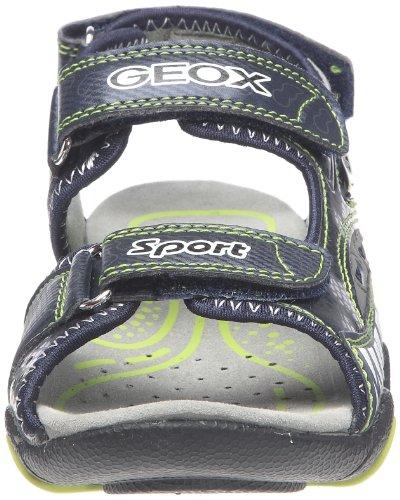 Geox B22L6E0CE14C0749 Blau