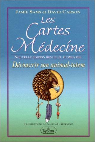 Tarot Des Animaux - Les Cartes Médecine - Découvrir son