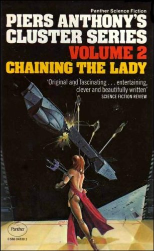 Chaining The Lady (Cluster series 2)