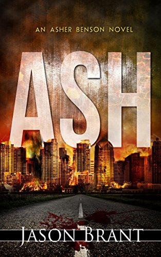 free kindle book Ash - A Thriller (Asher Benson Book 1)