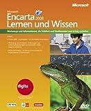 Encarta 2008 Lernen und Wissen