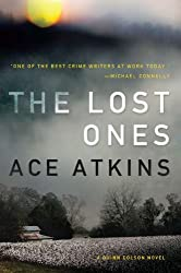 [(The Lost Ones)] [Author: Ace Atkins] published on (May, 2012)
