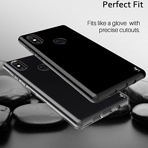 LK EU--Xiaomi-Mi Mix 2s-TPU-CLEAR