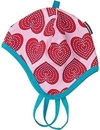 Maxomorra Baby Mütze zum Binden