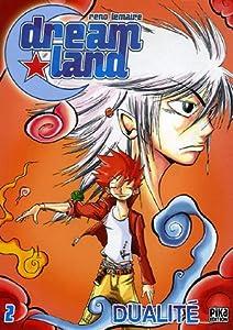 Dreamland Edition simple Dualité