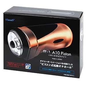 Masturbateur Automatique A10 Piston Plus Set M-L