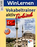WinLernen Vokabeltrainer aktiv Türkisch. CD- ROM für Windows 95/ NT 4.0 -