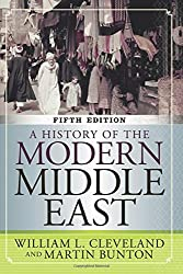 A History of the Modern Middle East