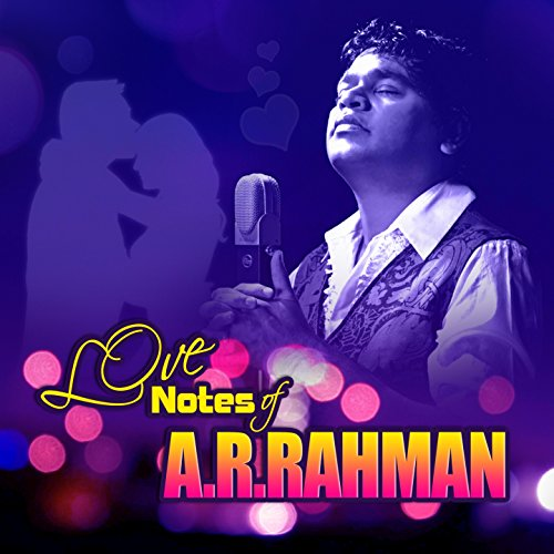 Used, Love Notes of A. R. Rahman for sale  Delivered anywhere in UK