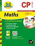 Collection Chouette: Maths Cp (6-7 Ans) (French Edition) by Lucie Domergue (2014-01-08)