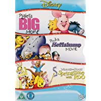 Winnie the Pooh Springtime Triple Pack