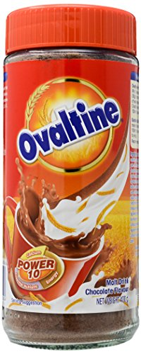 Ovaltine Malt Beverage Mix 400g