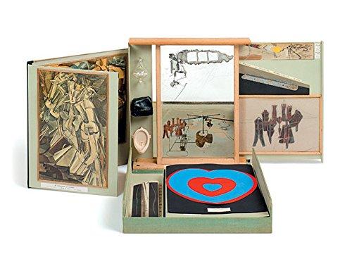 De ou par Marcel Duchamp ou Rrose Sélavy : Boîte-en-valise