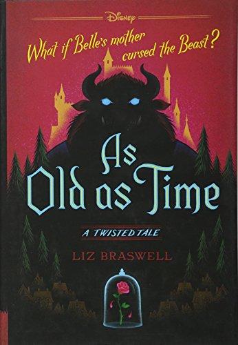 Buchseite und Rezensionen zu 'As Old as Time: A Twisted Tale' von Liz Braswell