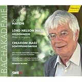 Haydn, F.J.: Lord Nelson Mass / Creation Mass