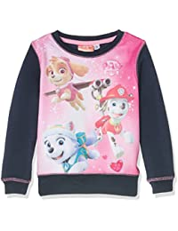 Nickelodeon Paw Patrol, Ensemble Fille
