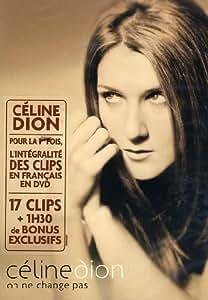 Celine Dion : On ne change pas