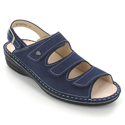 FinnComfort Gardone Blau