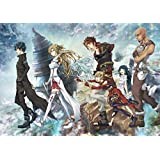 Sword Art Online Poster On Silk <49cm x 35cm, 20inch x 14inch> - Soie Affiche - 386556