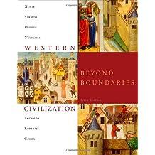Western Civilization: Beyond Boundaries