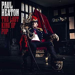 The Last King Of Pop [VINYL]