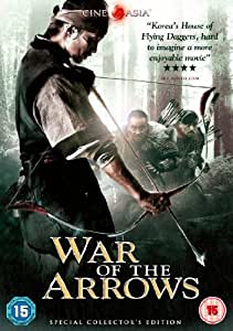War of the Arrows [Import anglais]