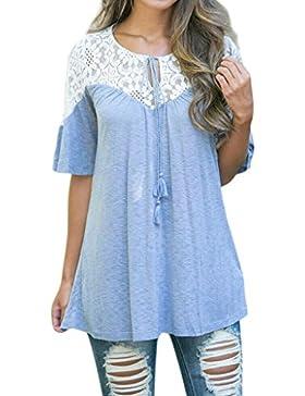 WSSB Camisas - Estrellas - Para Mujer