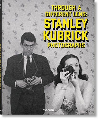 Stanley Kubrick Photographs. Through a Different Lens