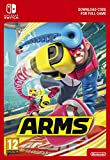 Arms [Switch Download Code]