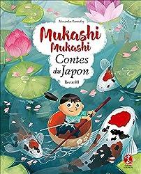 Mukashi Mukashi - Contes du Japon - Recueil 1