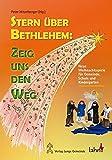 Stern über Bethlehem: Zeig uns den Weg: Neue Weihnachtsspiele für Gemeinde, Schule und Kindergarten -