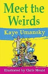 Meet the Weirds (Weird Family)