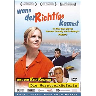 When The Right Man Comes Along ( Wenn Der Richtige Kommt ) [DVD] by Arcan Arican
