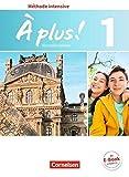 À plus ! - Méthode intensive - Nouvelle édition: Band 1 - Schülerbuch