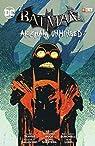 Batman: Arkham Unhinged vol. 04 par Travis