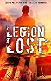 Legion Lost by K.C. Finn