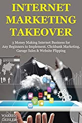 LEARN HOW TO CREATE A WORK AT HOME BUSINESS FROM SCRATCHNO HUGE CAPITAL & NO BUSINESS EXPERIENCE REQUIRED.What you'll discover in this bundle:CLICKBANK YOUTUBE TAKEOVERA 5 Step Process on How to Make Money Even Without Any Special Skills Online!Y...