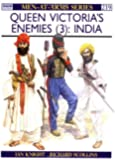 Queen Victoria's Enemies (3): India: India No.3 (Men-at-Arms)