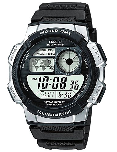 Reloj Casio Collection para Hombre AE-1000W-1A2VEF_LCD