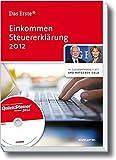 Einkommensteuererklärung 2012 (Haufe Steuerratgeber)