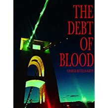 The Debt of Blood (The Bristol Murders Book 2)