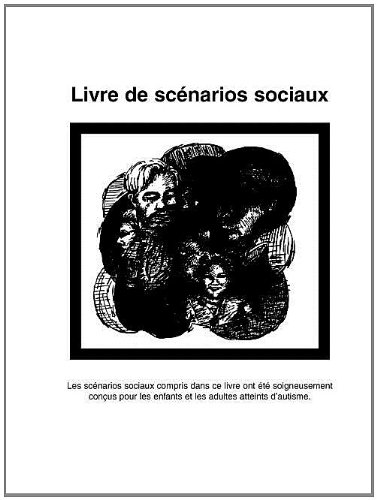 Livre De Scenarios Sociaux par Carol Gray