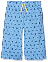 Kite Boy's Submarine Shorts, Blue (Cornflower), 6 Years