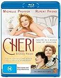 Cheri ( Chéri ) ( Chéri - Eine Komödie der Eitelkeiten ) (Blu-Ray)