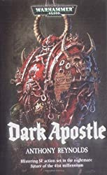 Dark Apostle (Warhammer 40, 000)